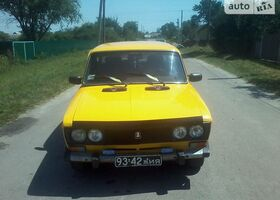 Жовтий ВАЗ 2106, объемом двигателя 1.6 л и пробегом 100 тыс. км за 1200 $, фото 1