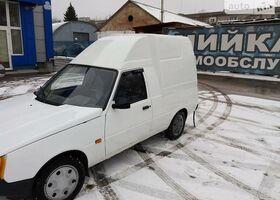 Белый ЗАЗ Другая, объемом двигателя 1.2 л и пробегом 113 тыс. км за 2000 $, фото 1