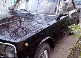 Черный ГАЗ 24, объемом двигателя 2.4 л и пробегом 1 тыс. км за 632 $, фото 7