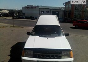 Белый ЗАЗ 1105 Дана, объемом двигателя 1.2 л и пробегом 111 тыс. км за 2300 $, фото 1