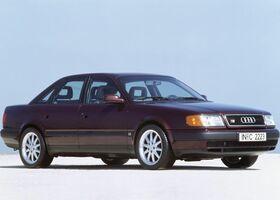 Audi 100 null