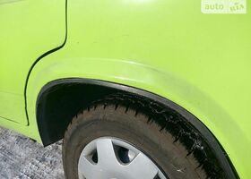 Зеленый ВАЗ 2105, объемом двигателя 1.3 л и пробегом 69 тыс. км за 1300 $, фото 1