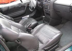 Opel Calibra null