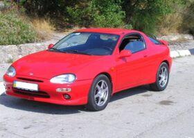 Mazda MX-3 null