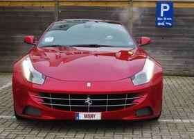 Ferrari FF 2017