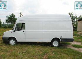 Белый ЛДВ Конвой, объемом двигателя 2.5 л и пробегом 1000 тыс. км за 4000 $, фото 1
