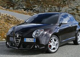 Alfa Romeo Mito 2016