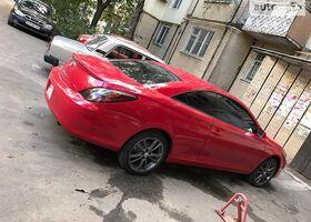 Красный Тойота Солара, объемом двигателя 3 л и пробегом 1 тыс. км за 8000 $, фото 1