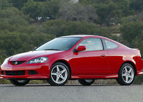Acura RSX null