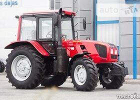 Не указан МТЗ 1025 Беларус, объемом двигателя 0 л и пробегом 1 тыс. км за 248000 $, фото 1