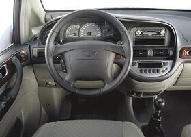 Chevrolet Tacuma null