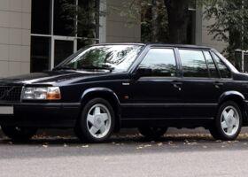 Volvo 940 null