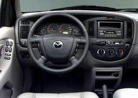 Mazda Tribute null