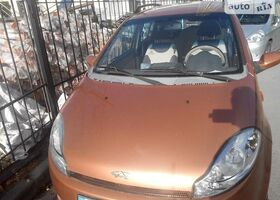 Апельсин Чери Кимо, объемом двигателя 13 л и пробегом 18 тыс. км за 5000 $, фото 1