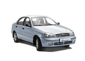 Не указан ЗАЗ Ланос, объемом двигателя 1.4 л и пробегом 0 тыс. км за 9633 $, фото 1