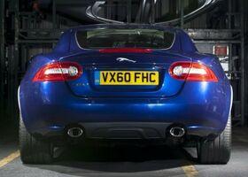 Jaguar XK 2015