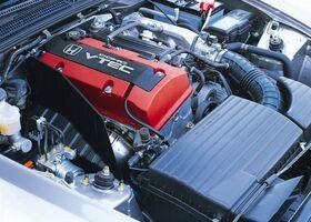 Honda S2000 null