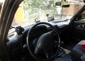 Черный ГАЗ 3110, объемом двигателя 2 л и пробегом 100 тыс. км за 3090 $, фото 1