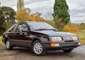Ford Sierra null
