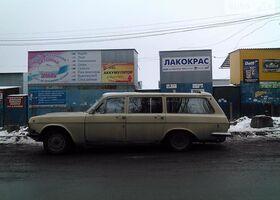 Бежевий ГАЗ 24, объемом двигателя 2.4 л и пробегом 100 тыс. км за 564 $, фото 1