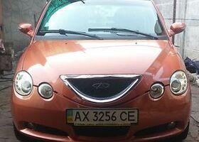 Апельсин Чери Кью Кью, объемом двигателя 1.3 л и пробегом 34 тыс. км за 3650 $, фото 1