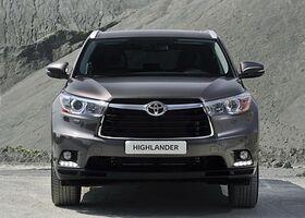 Не указан Тойота Хайлендер, объемом двигателя 3.5 л и пробегом 0 тыс. км за 58074 $, фото 1