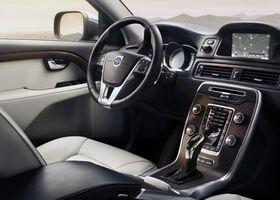 Volvo XC70 2016