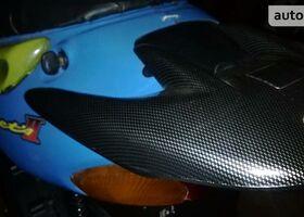 Голубий Сузукі Інша, объемом двигателя 1 л и пробегом 1 тыс. км за 201 $, фото 1