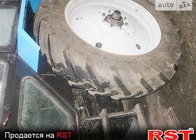 AUTO.RIA – Продам MT-3 80 1987 : 3300$, Мукачево