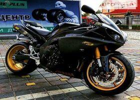 Черный Ямаха Р1, объемом двигателя 1 л и пробегом 35 тыс. км за 5200 $, фото 1