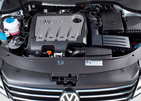 Volkswagen Passat B7 2015