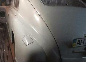 Серый ГАЗ 20, объемом двигателя 2.5 л и пробегом 1 тыс. км за 2500 $, фото 2