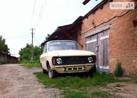 Бежевый Москвич / АЗЛК 412, объемом двигателя 15 л и пробегом 72 тыс. км за 372 $, фото 1