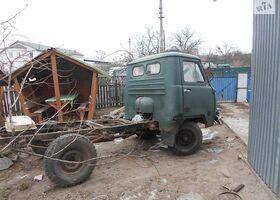 Сафарі УАЗ 3303, объемом двигателя 2.5 л и пробегом 1 тыс. км за 620 $, фото 1