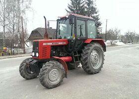 Не указан МТЗ 82 Беларус, объемом двигателя 0 л и пробегом 312 тыс. км за 15000 $, фото 1