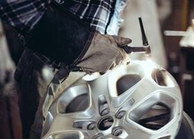 Литые диски: ремонтировать или на свалку?