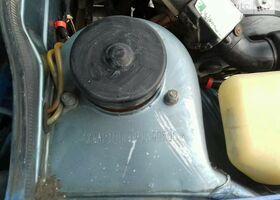 Синій ВАЗ 2109, объемом двигателя 1 л и пробегом 50 тыс. км за 1800 $, фото 1