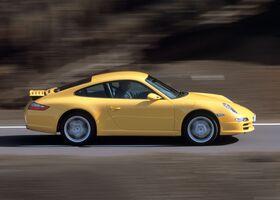 Порше 911, Купе 2008 - н.в. (997) 3.8 Targa 4S (385 Hp)