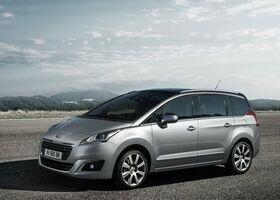 Peugeot 5008 null
