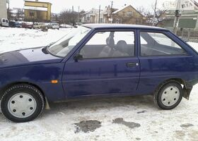 Синий ЗАЗ Таврия-Нова, объемом двигателя 1.1 л и пробегом 22 тыс. км за 1700 $, фото 1