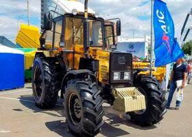 Група компаній АІС запускає програму трейд-ін при покупці тракторів!