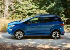 Новый автомобиль Форд Экоспорт 2020 года от 17584$ на AutoMoto.ua | фото 2