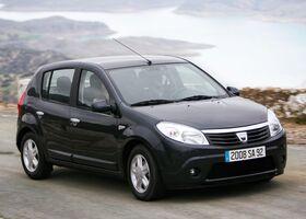 Dacia Sandero null