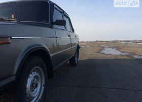 Серый ВАЗ 2106, объемом двигателя 15 л и пробегом 90 тыс. км за 1631 $, фото 12