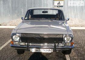 Сірий ГАЗ 24, объемом двигателя 2.4 л и пробегом 191 тыс. км за 2700 $, фото 1