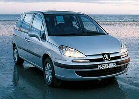 Peugeot 807 null