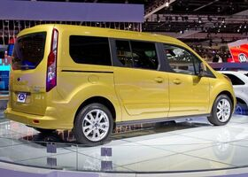 Ford Tourneo Connect null