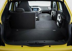 Renault Twingo 2016