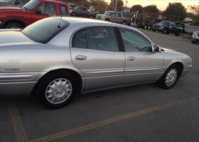 Buick LE Sabre null