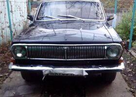 Черный ГАЗ 24, объемом двигателя 2.4 л и пробегом 1 тыс. км за 632 $, фото 5